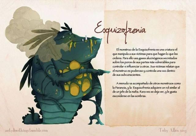 enfermedades-mentales-ilustradas-monstruos-toby-allen (14)