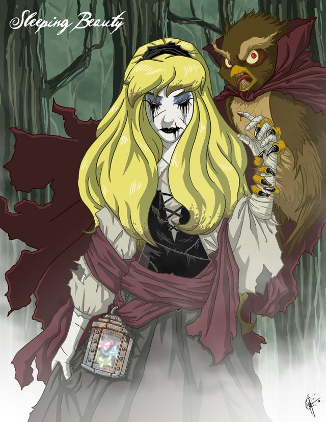 princesas-disney-oscuras-jeffrey-thomas (7)