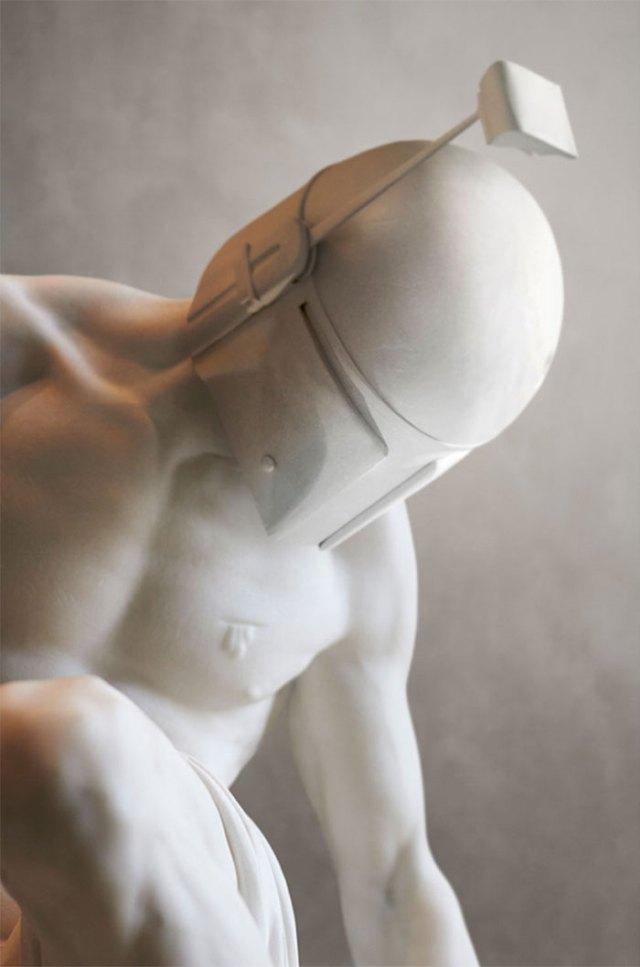 esculturas-griegas-guerra-galaxias-travis-durden (2)