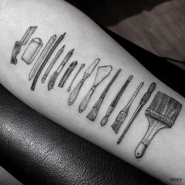 tatuajes-de-herramientas-de-trabajo-oozy-corea (7)