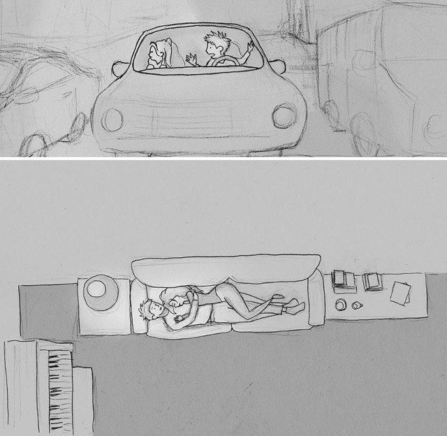 365-dibujos-vida-pareja-curtis-wiklund (19)