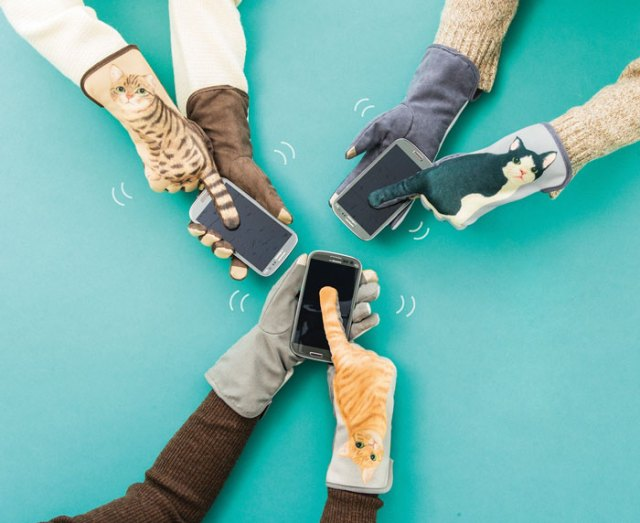 guantes-gato-pantallas-tactiles-felissimo-youmore (1)