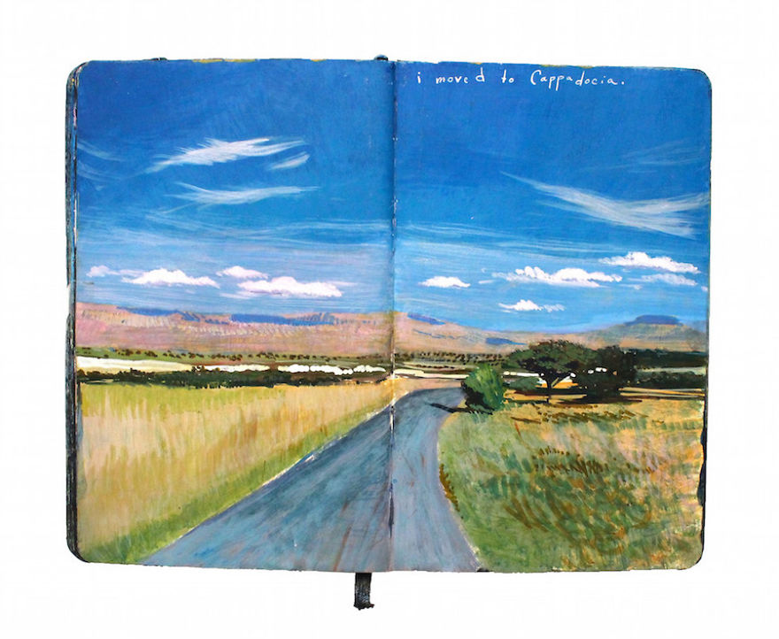 pinturas-viajes-moleskine-tinta-acrilica (19)