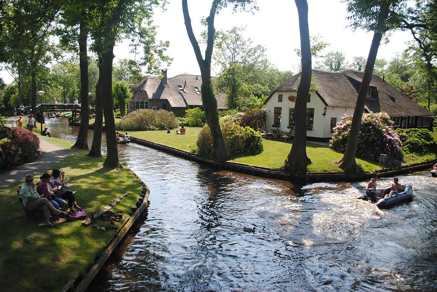 pueblo-canales-giethoorn-holanda (2)
