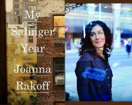 My_Salinger_Year