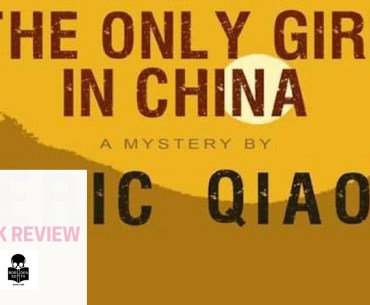 The Only Girl in China by Eric Qiao