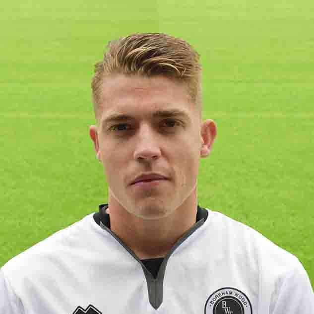 Bradley Ash (On loan from Barnsley)