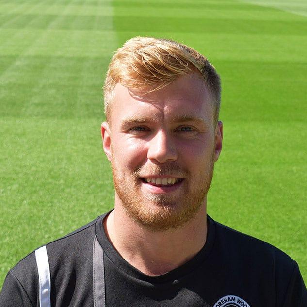 Declan Robinson