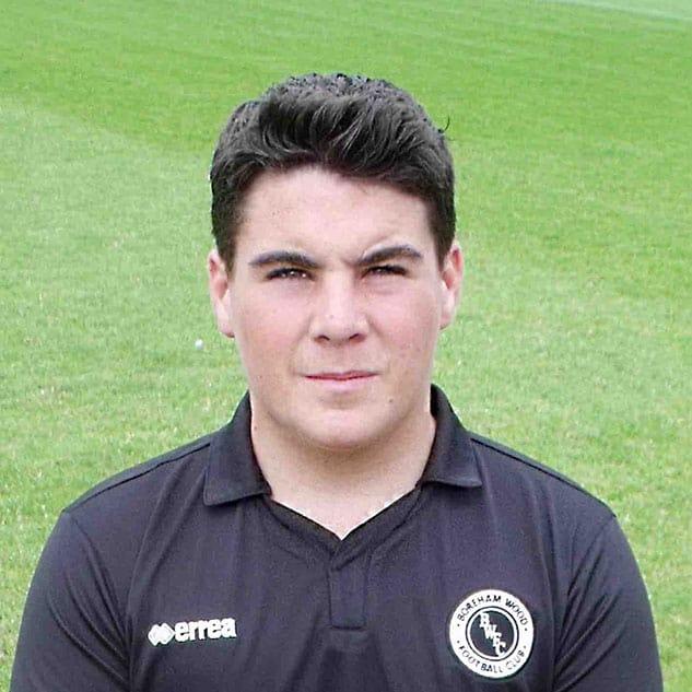 Conor Browne