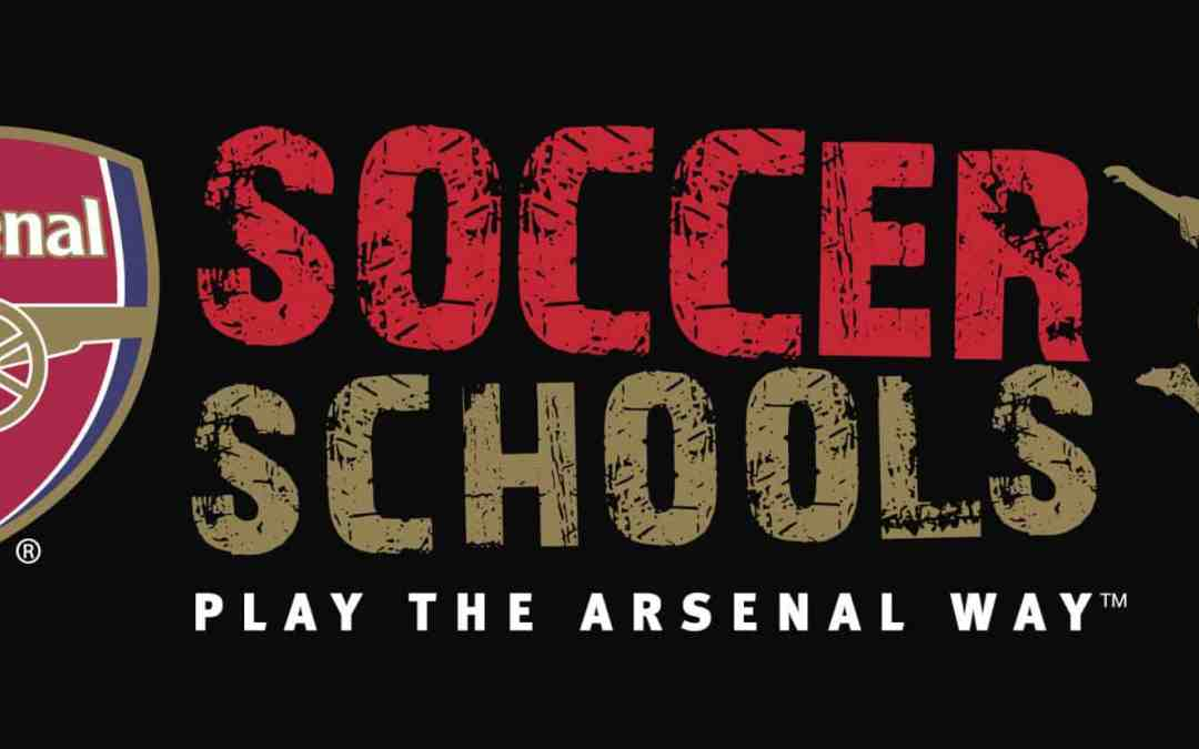 Arsenal Soccer Schools Trial at Wood on 26th Jan 2013