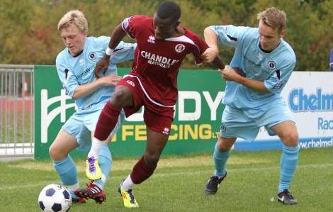 CLARETS PROVIDE BANK HOLIDAY FAYRE