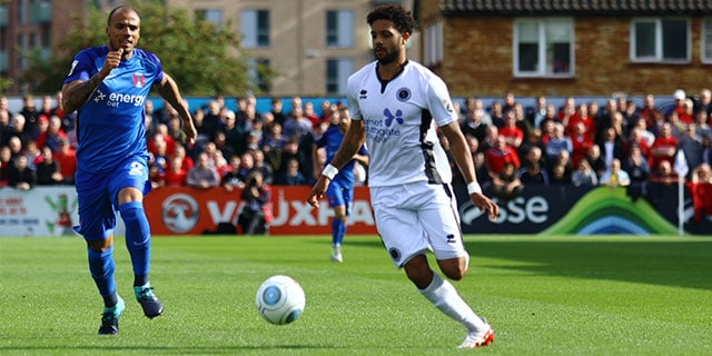 Club Statement Imminent Transfer Denied Boreham Wood