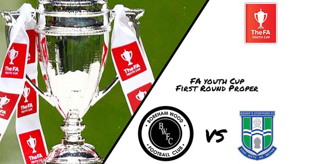 FA YOUTH CUP DATE CONFIRMED