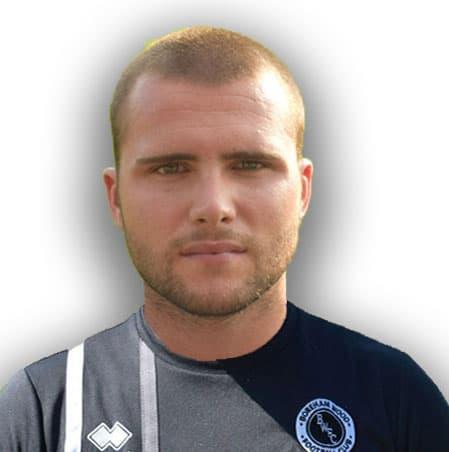Ryan Huddart