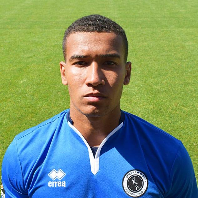 Ellery Balcombe (on loan from Brentford)