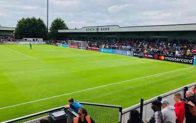 MATCH PREVIEW: BOREHAM WOOD vs QPR