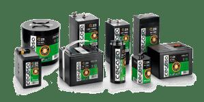Цинкови въздушни батерии