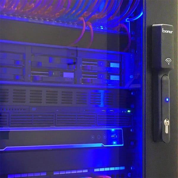 Rack Handle Server Rack Security