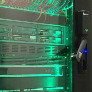 Rack Handle Server Rack Physical Security