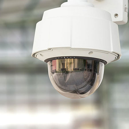 Access Control Systems CCTV Security integration
