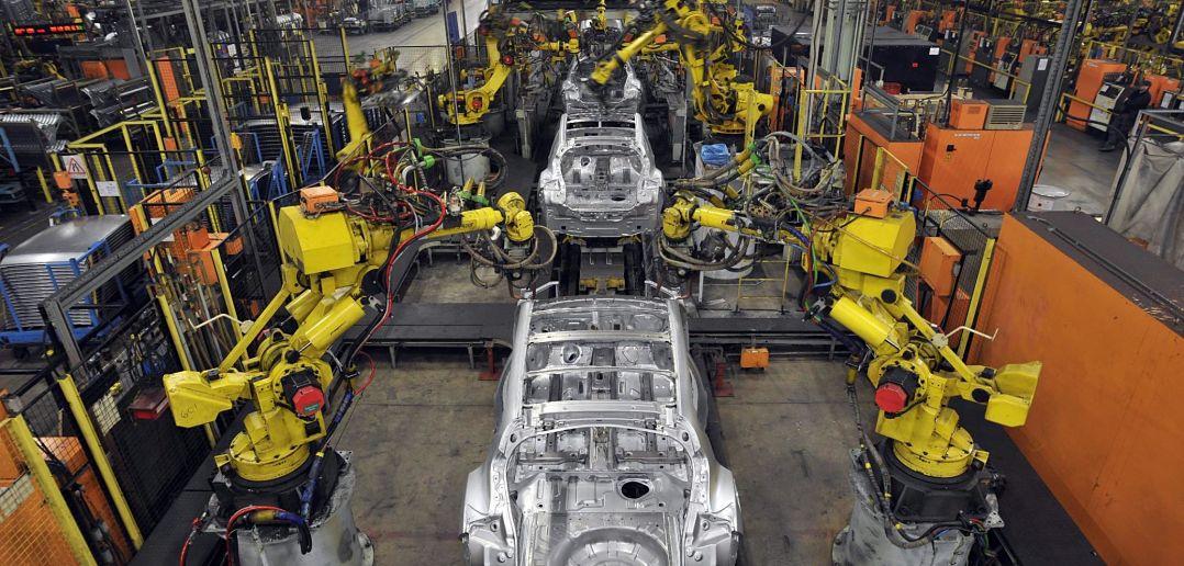 robotics market research