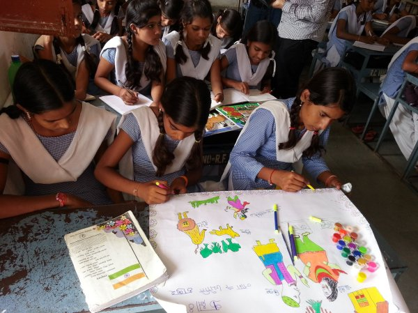 Ngos And Nonprofits Prioritizing Improving Education In India