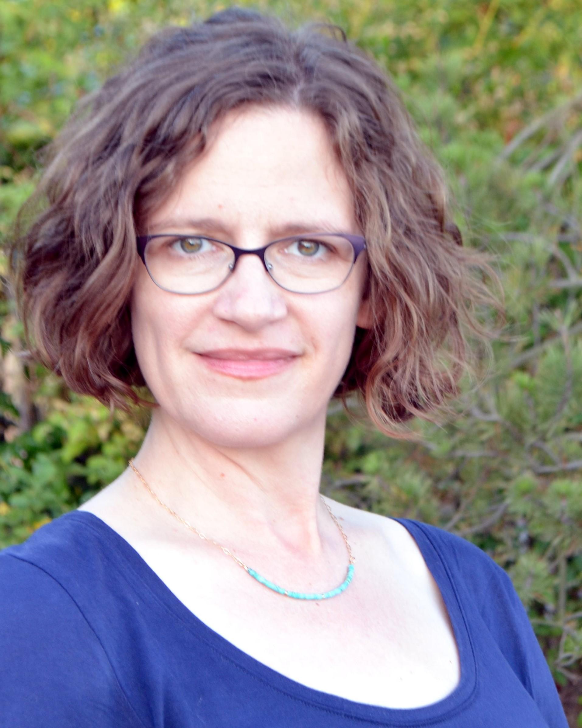 Photo of Karin Borgerson