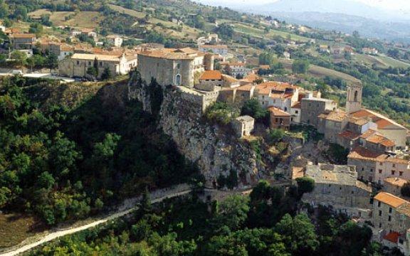 Borgo La Terrazza