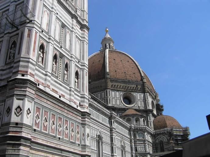 Campanário de Giotto Florença