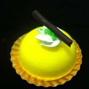 citroen bol gebakje