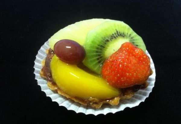 vruchtengebakje