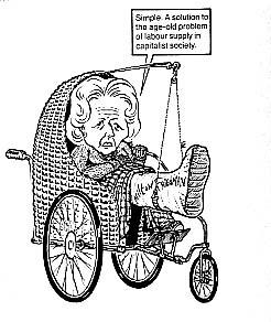 Borin Van Loon Illustrator Capitalism for Beginners