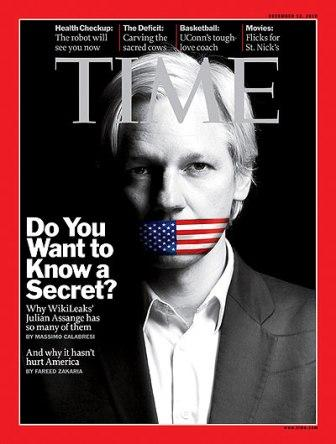 Watch WikiRebels – New WikiLeaks Documentary
