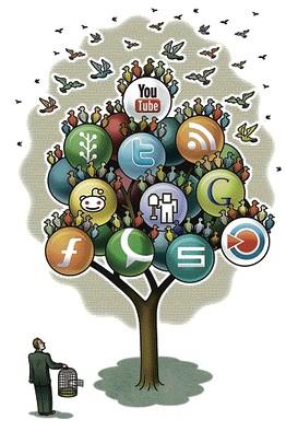 In House или Outsource модел – къде е мястото на Social Media маркетинга в структурата на една организация?