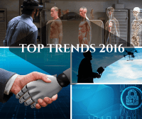 20 топ тренда в технологиите, маркетинга, комуникациите и живота около нас през 2016