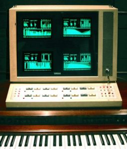 electronic music history