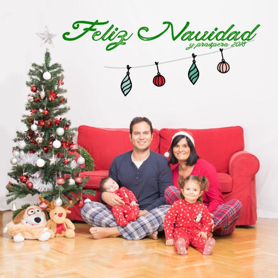 171204ELISAYLOPE0110 Editar 1024x1024 - Navidad, de nuevo Navidad.