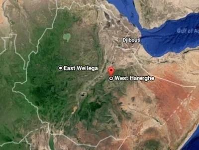 Hirna -South East Ethiopia