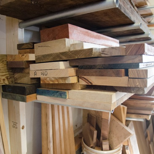 What is the best wood for a cutting board? | Overview of