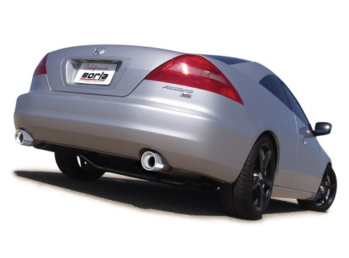 small resolution of honda accord exhaust systems