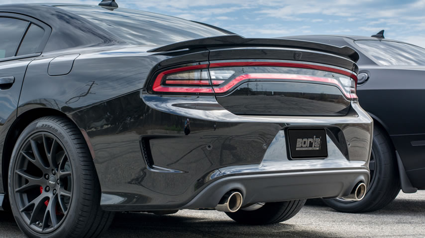 dodge charger hellcat aftermarket parts