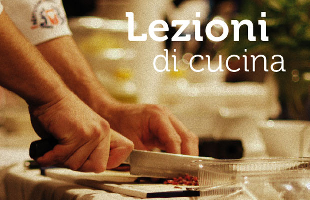 Lezioni Cucina Online