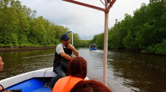 Kawa Kawa River Cruise: Kota Belud