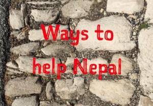 ways-help-nepal