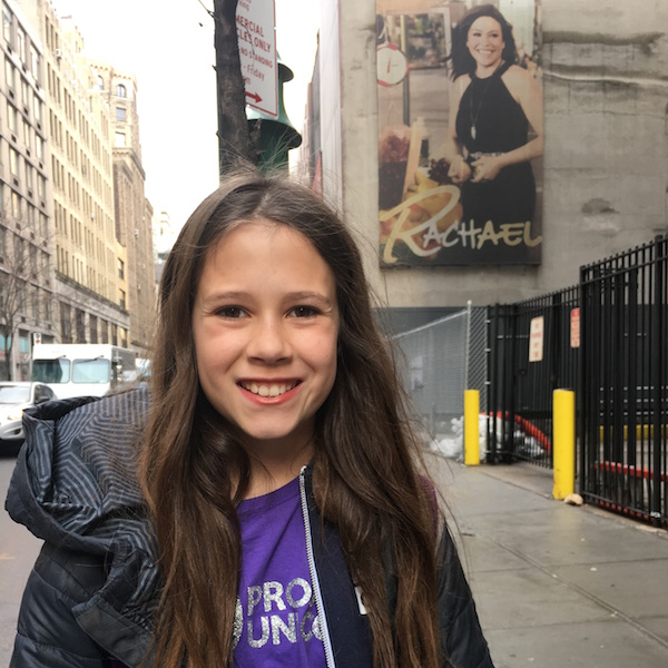 Jordan And Project Unicorn Pitch To The Rachael Ray Show And