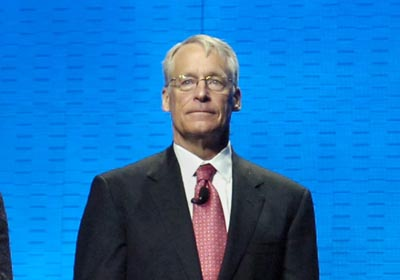 S Robson Walton  biography net worth quotes wiki