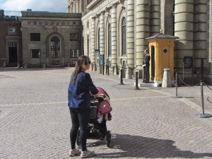 Sweden or Copenhagen