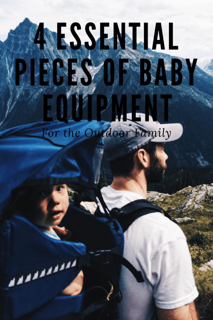 Outdoor Baby Equipment