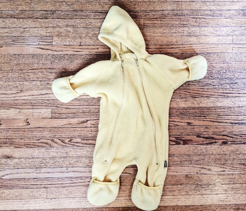 3806b0acf082 Head to Toe Winter Gear for Baby  Dressing a Baby for Winter