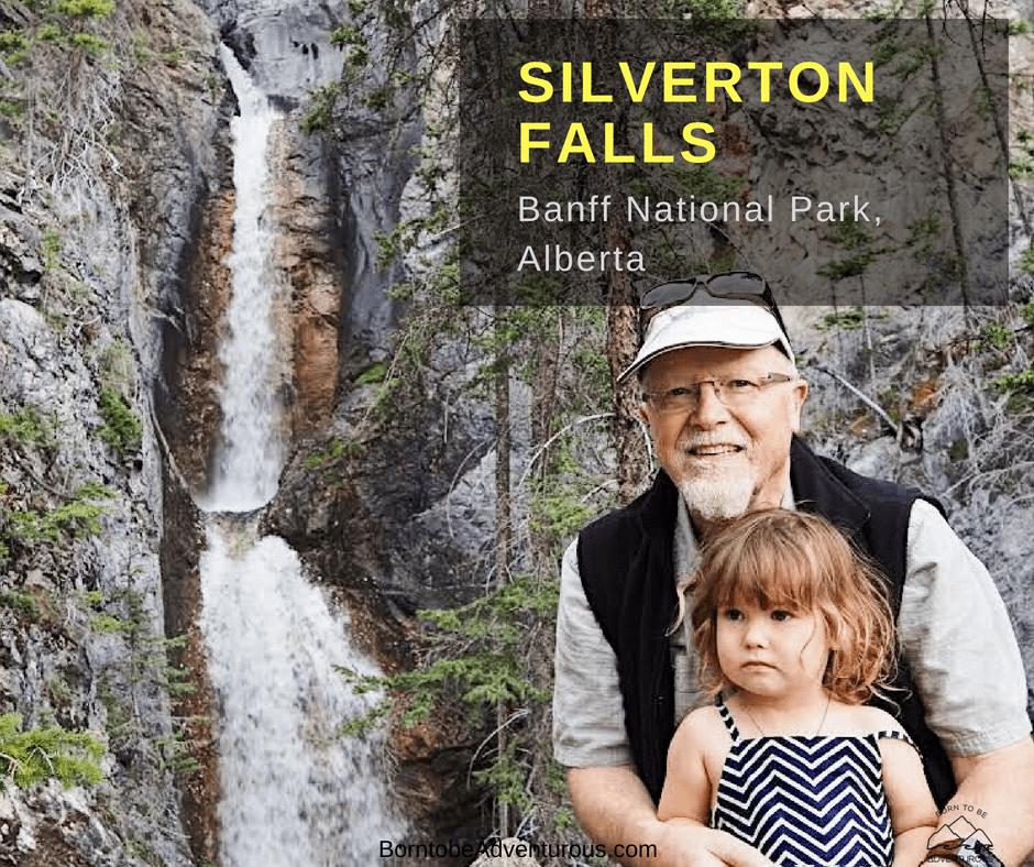 Silverton Falls Trail